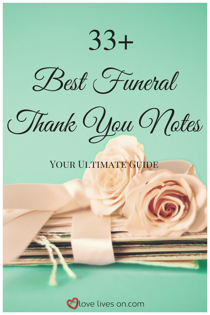 33+ Best Funeral Thank You Cards | Funeral Thank You Cards with Sympathy Thank You Card Template
