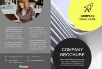 33 Free Brochure Templates (Word + Pdf) ᐅ Template Lab in Free Brochure Template Downloads