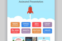35+ Best Free & Premium Animated Powerpoint Templates With throughout Powerpoint Presentation Animation Templates