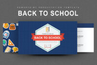35+ Free Education Powerpoint Presentation Templates inside Back To School Powerpoint Template