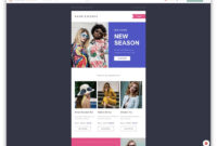 35 Free Responsive Html Email Templates 2019 – Colorlib with regard to Html Report Template Free