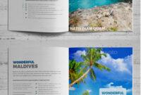 40+ Best Travel And Tourist Brochure Design Templates 2019 for Travel And Tourism Brochure Templates Free
