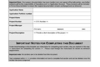 40 Free Instruction Manual Templates [Operation / User Manual] in Instruction Sheet Template Word