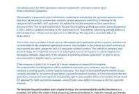 40 Free Instruction Manual Templates [Operation / User Manual] throughout Instruction Sheet Template Word