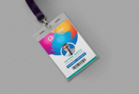 43+ Professional Id Card Designs – Psd, Eps, Ai, Word | Free Inside Id Card Design Template Psd Free Download