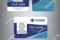 43+ Professional Id Card Designs – Psd, Eps, Ai, Word | Free regarding Employee Card Template Word