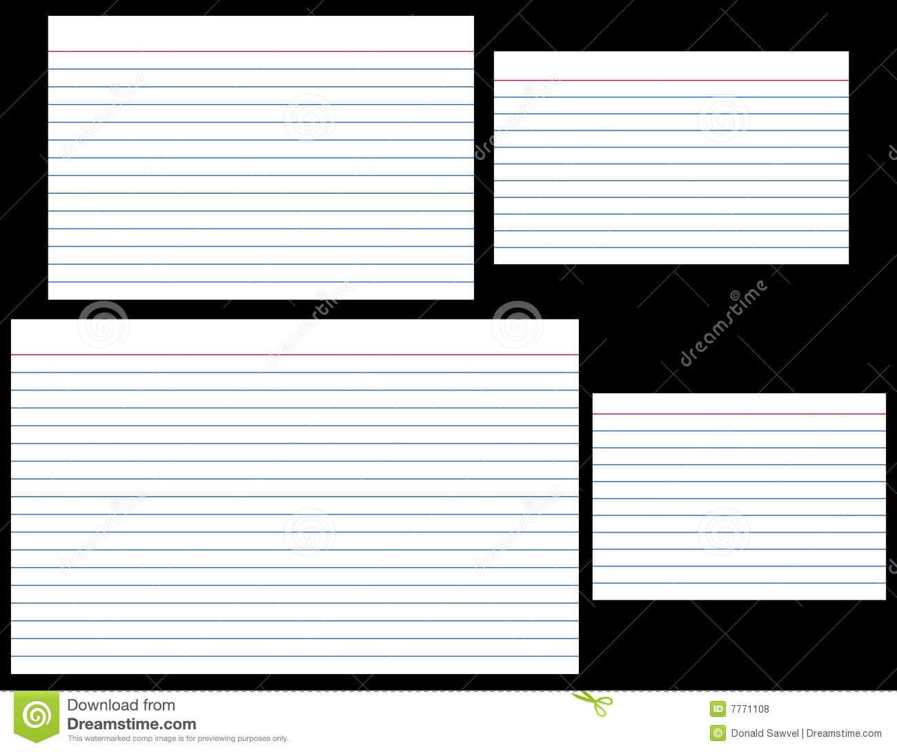 4×6 Note Cards | Brainmaxx within 4X6 Note Card Template Word