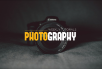 50 Beautiful Youtube Banner Templates [Edit And Download throughout Photography Banner Template