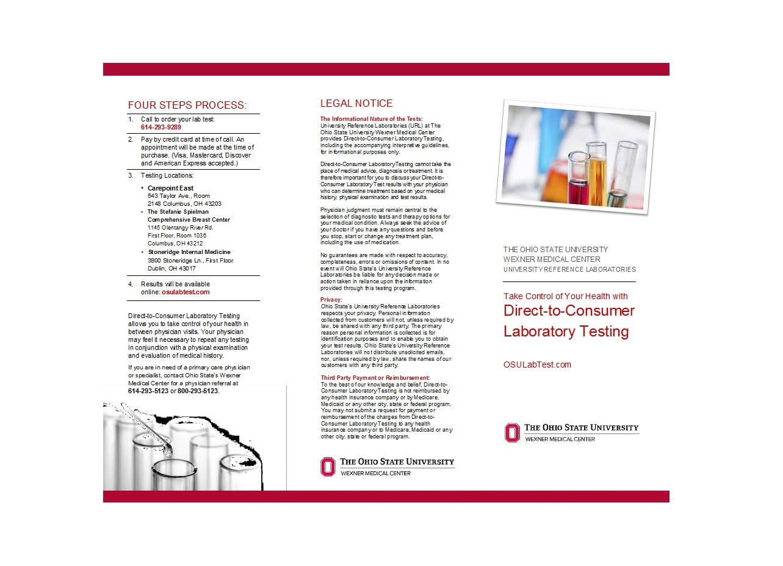 50 Free Pamphlet Templates [Word / Google Docs] ᐅ Template Lab in Google Doc Brochure Template