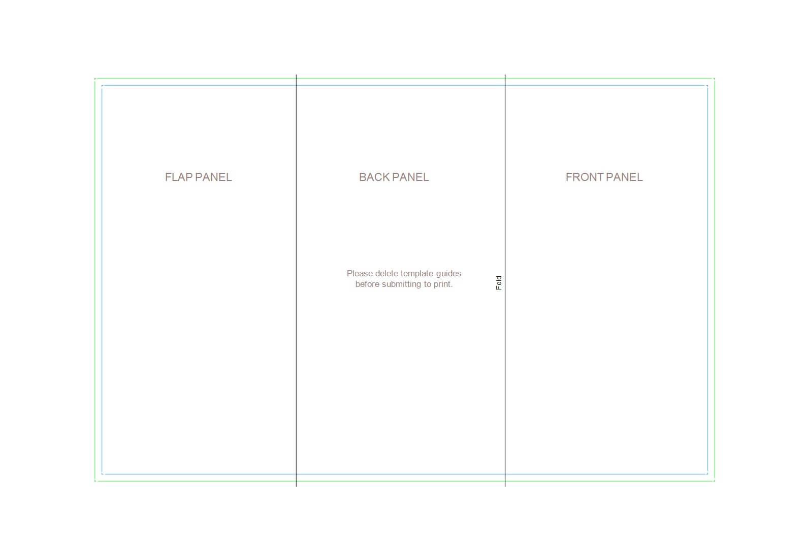 50 Free Pamphlet Templates [Word / Google Docs] ᐅ Template Lab Inside Google Docs Tri Fold Brochure Template