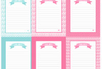 52 Reasons Why I Love You Cards Printable Templates Free Of intended for 52 Reasons Why I Love You Cards Templates Free