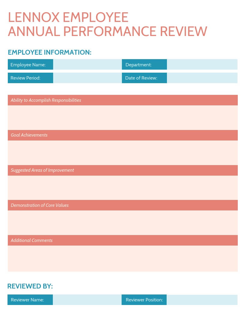 55+ Customizable Annual Report Design Templates, Examples & Tips intended for Hr Annual Report Template