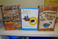 5Th And Fabulous: Cereal Box Book Reports 2014 intended for Cereal Box Book Report Template
