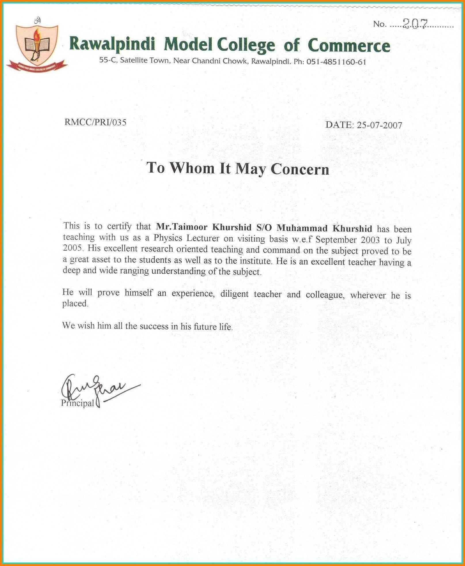6+ Electrician Experience Certificate Format | Dragon Fire Regarding Template Of Experience Certificate
