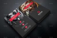 65+ Best Business Card For Photographers 2016   Designmaz regarding Free Business Card Templates For Photographers