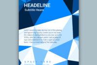 70+ Brochure Templates Vectors | Download Free Vector Art within Adobe Illustrator Brochure Templates Free Download