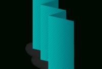 "8.5"" X 5.5"" Accordion Fold Brochure Template Download with regard to Z Fold Brochure Template Indesign"