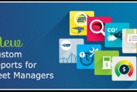 8 Free Custom Fleet Management Reports | Geotab throughout Fleet Report Template
