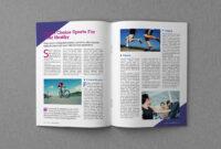 8+ Microsoft Word Magazine Templates – Word Pdf throughout Magazine Template For Microsoft Word