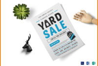 9-10 For Sale Flyer Template Word | Juliasrestaurantnj intended for Yard Sale Flyer Template Word
