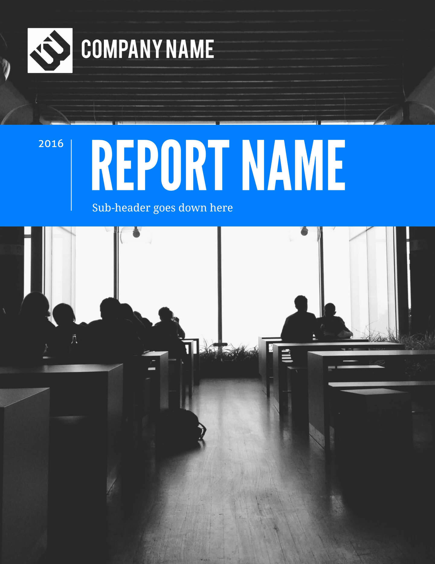9 Free Report Templates & Examples - Lucidpress pertaining to Report Writing Template Free