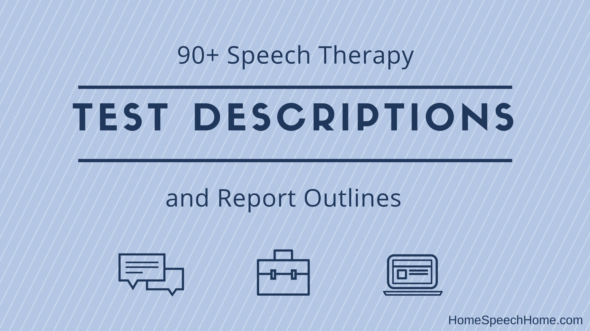 90+ Speech Therapy Test Descriptions At Your Fingertips throughout Speech And Language Report Template