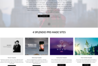 95+ Free Bootstrap Themes Expected To Get In The Top In 2019 in Blank Html Templates Free Download