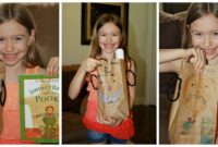 A Learning Journey: Paper Bag Book Report regarding Paper Bag Book Report Template