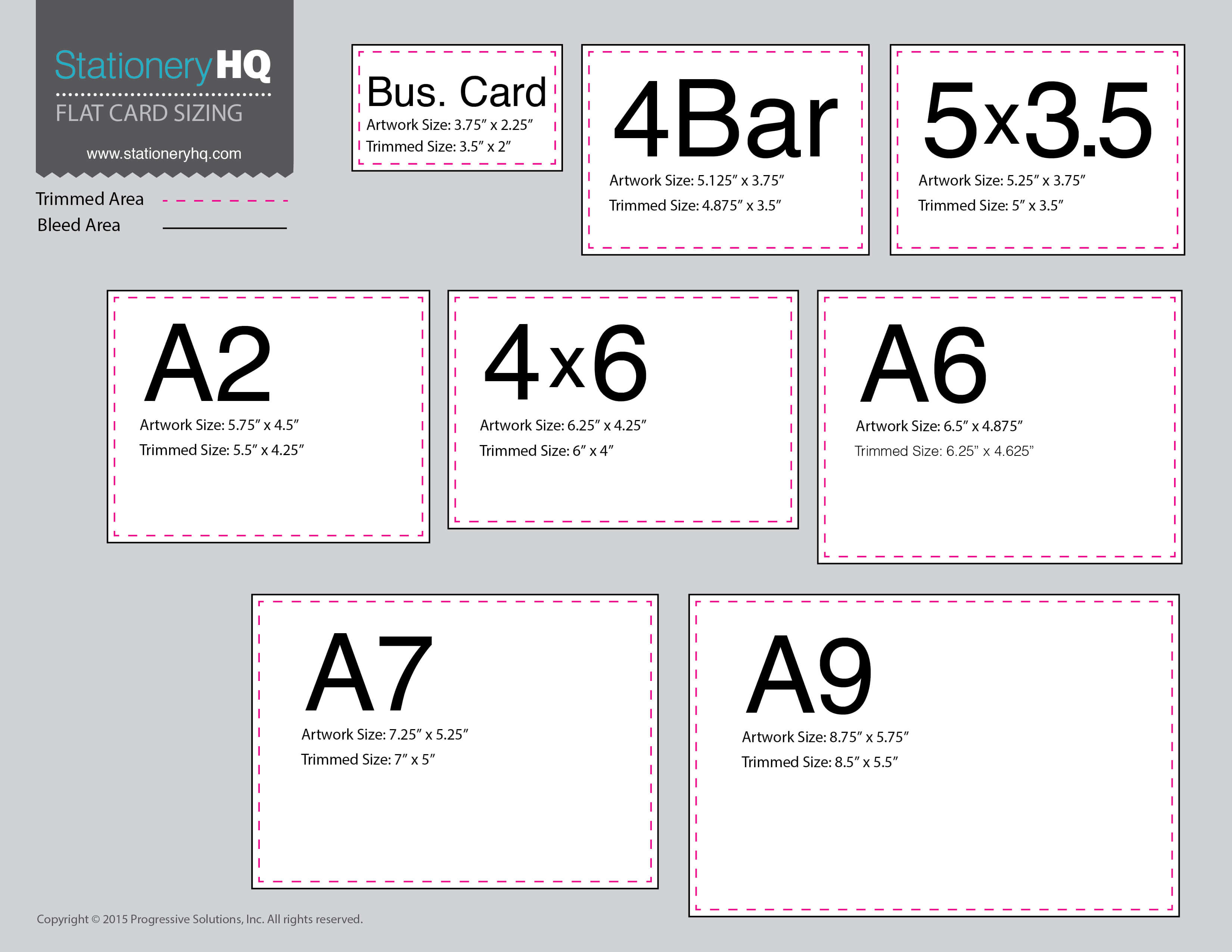 A2 Size Cards - Major.magdalene Project With Regard To A2 Card Template