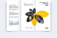 A4 Tri Fold Brochure Template Psd Free Download Templates In inside Engineering Brochure Templates