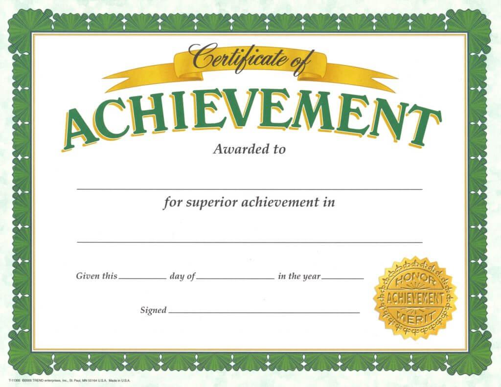 Academic Certificate Templates | Certificate Templates Regarding School Certificate Templates Free