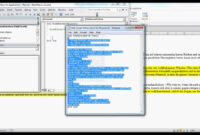 Adding A Macro To The Normal Template Of Microsoft Word with Word Macro Enabled Template