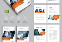 Adobe Indesign Brochure Templates within Adobe Indesign Brochure Templates