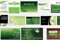 Advocare Business Card Template Herbalife Cards Uk New Order intended for Advocare Business Card Template