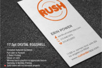 Advocare Business Card Template – Raovathanoi in Advocare Business Card Template