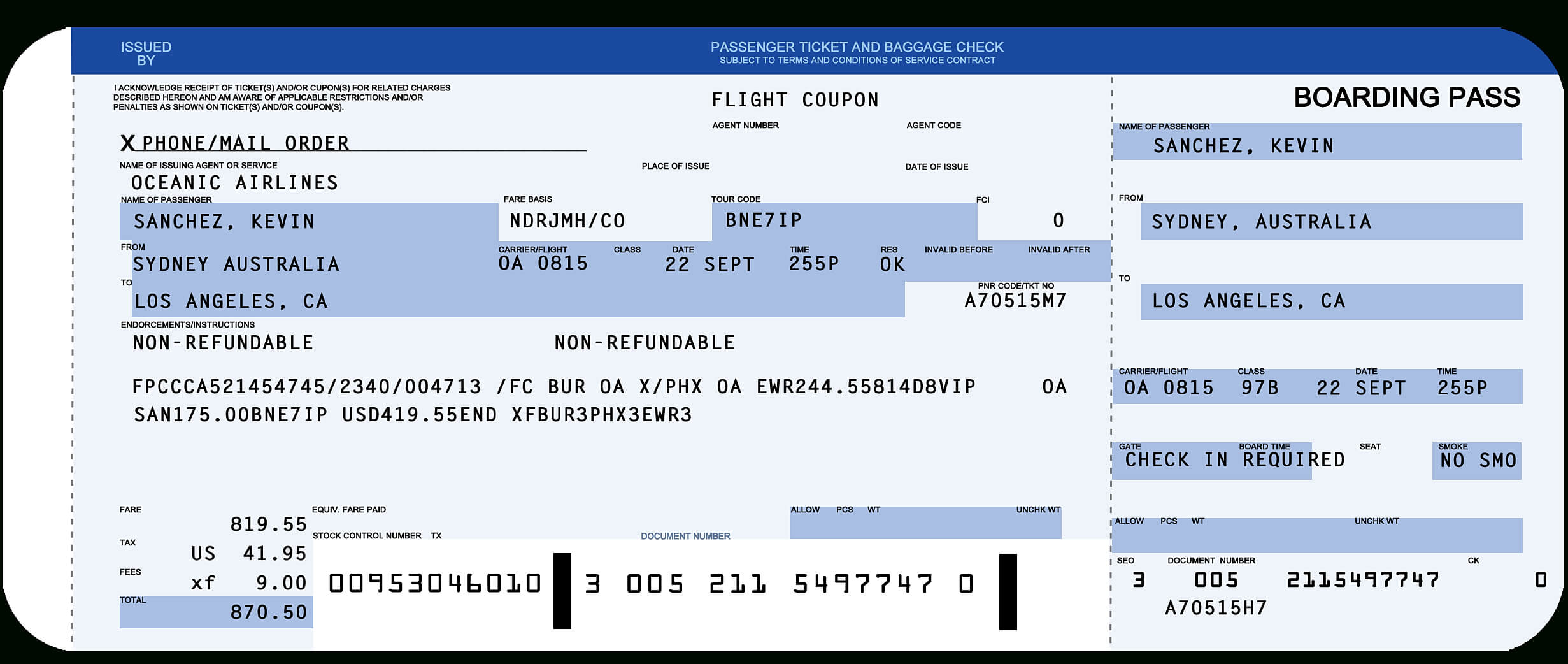 Airline Ticket Template Free Fold Flyer Fake Liability inside Plane Ticket Template Word