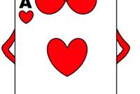 Alice In Wonderland Card Soldiers Printable Cutout | Party Regarding Alice In Wonderland Card Soldiers Template