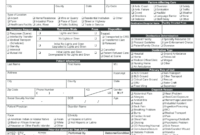 Ambulance Patient Care Report Form – Fill Online, Printable with regard to Patient Care Report Template
