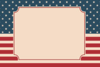 American Flag Powerpoint Background Template Download Us for American Flag Powerpoint Template