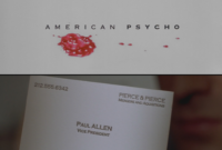 American Psycho Business Card Gif Quote Pokemon Meaning for Paul Allen Business Card Template