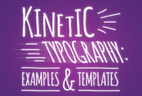 Animated Text Generator | Online Kinetic Typography Software with regard to Powerpoint Kinetic Typography Template