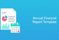 Annual Financial Report Template | Process Street throughout Hr Annual Report Template
