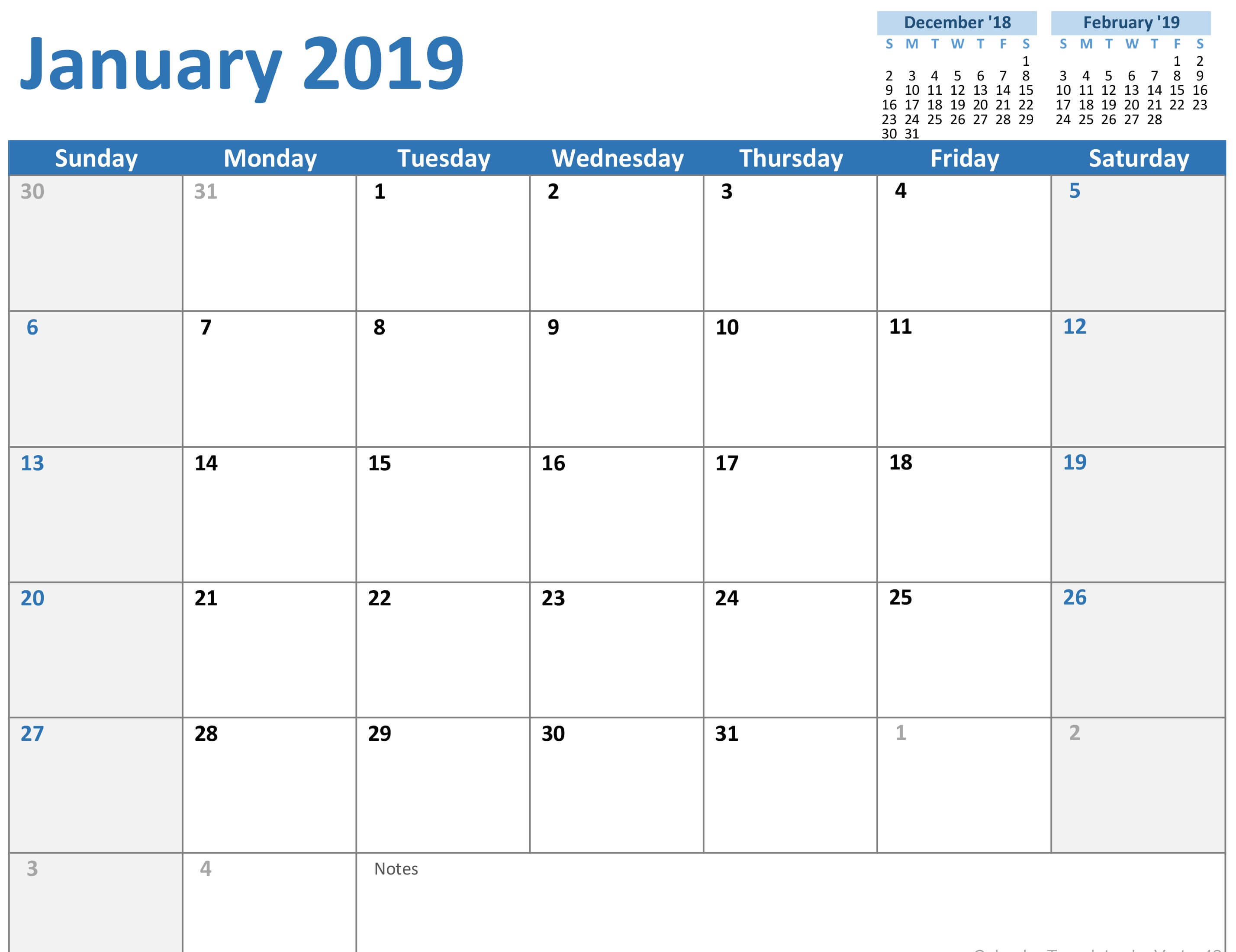 Any Year Custom Calendar intended for Microsoft Powerpoint Calendar Template