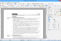 Apache Openoffice Writer within Index Card Template Open Office