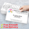 Appointment Cards For Medical Appointment Card Template Free