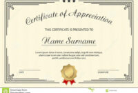 Army Certificate Of Appreciation Template Ppt throughout Army Certificate Of Appreciation Template