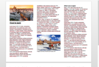 Ask.plcscotch In Word 2013 Brochure Template within Word 2013 Brochure Template