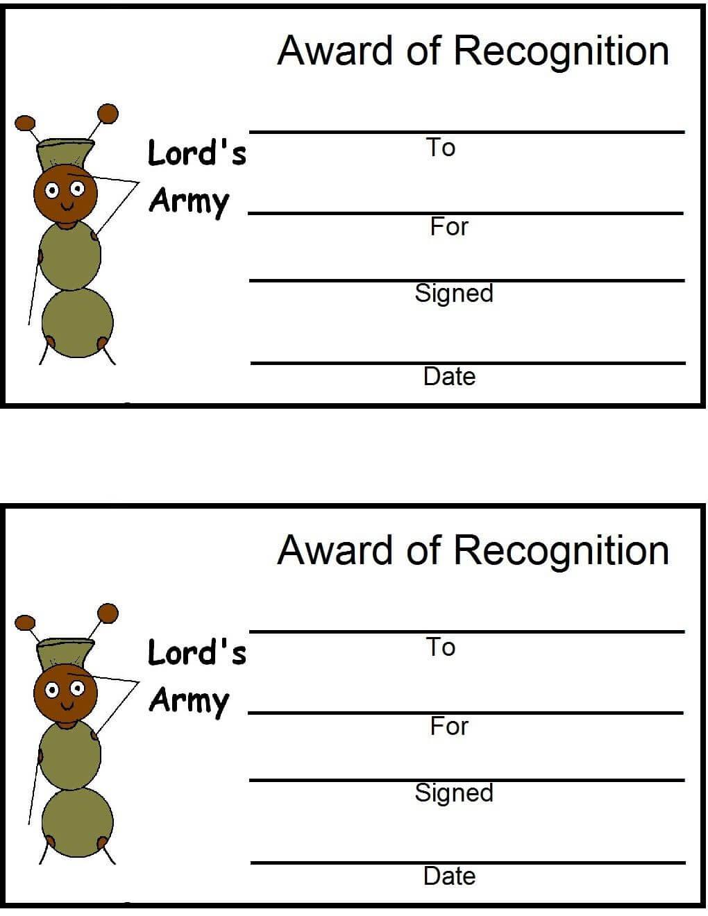 Award Certificate Template Clipart | Vbs Bible Boot Camp Pertaining To Boot Camp Certificate Template