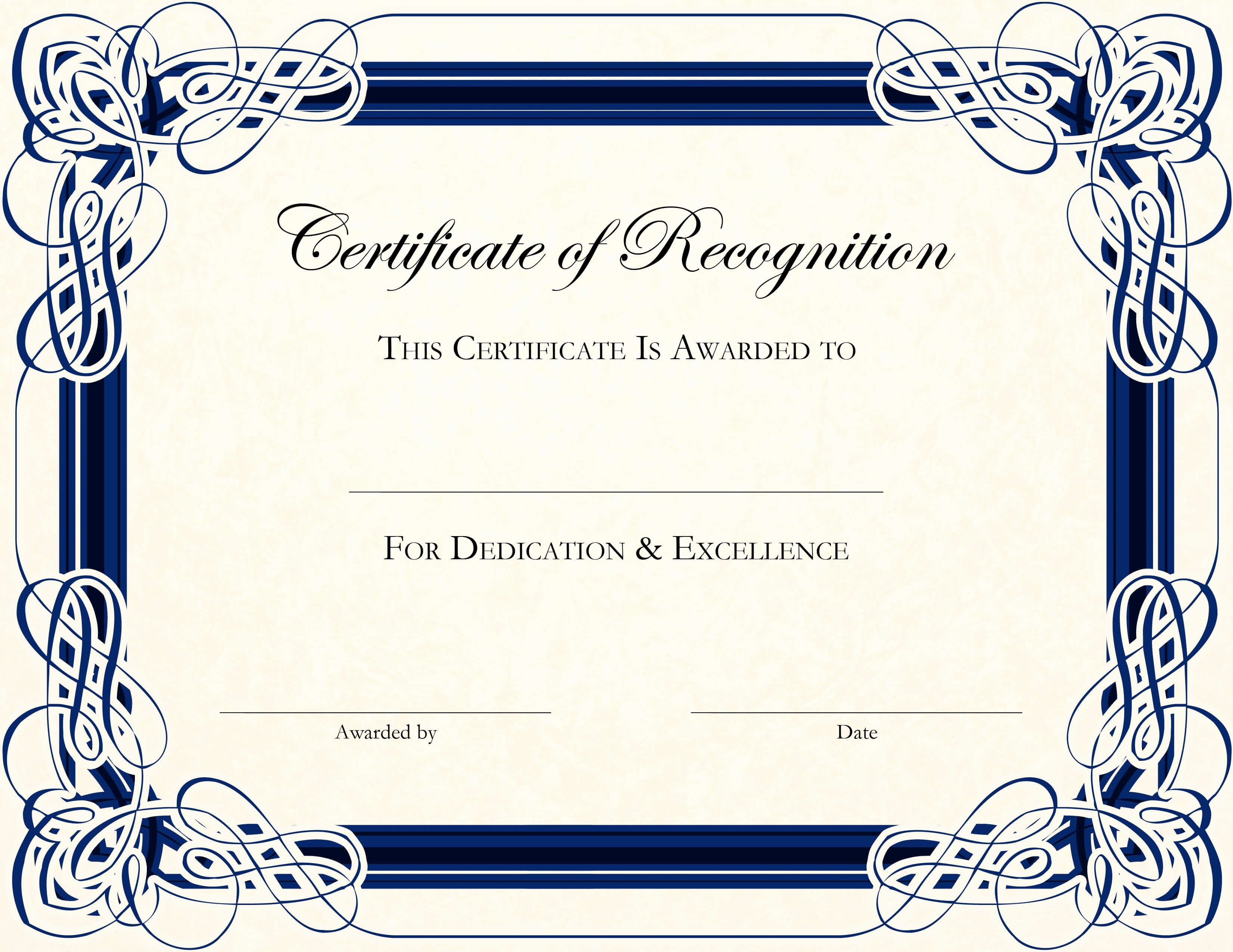 Award Certificate Template Free Best Of Free Funny Award pertaining to Free Funny Award Certificate Templates For Word
