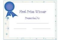 Award Certificate Template Powerpoint Free 2007 Blank throughout Powerpoint Award Certificate Template